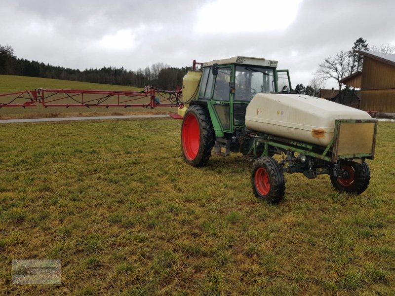 Feldspritze des Typs Hardi Master LZY 800, Gebrauchtmaschine in Weiden/Theisseil (Bild 1)