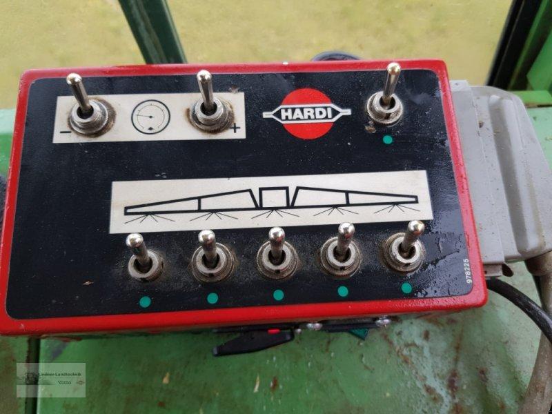 Feldspritze a típus Hardi Master LZY 800, Gebrauchtmaschine ekkor: Weiden/Theisseil (Kép 6)