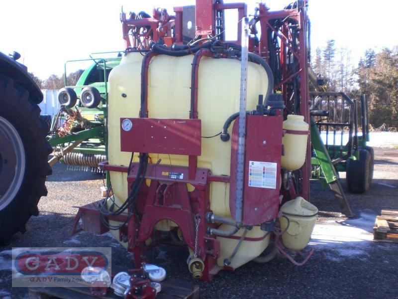 Feldspritze des Typs Hardi Master Plus 1800, Gebrauchtmaschine in Lebring (Bild 1)