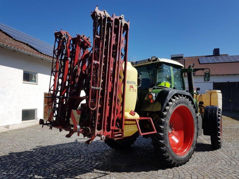Feldspritze tip Hardi Master Pro 1200, Gebrauchtmaschine in Neuhaus (Poză 1)