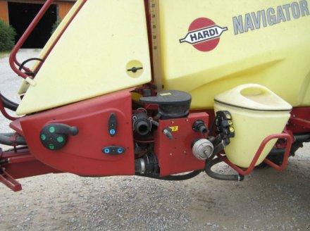 Feldspritze типа Hardi Navigator 3000, Gebrauchtmaschine в Hemau (Фотография 4)
