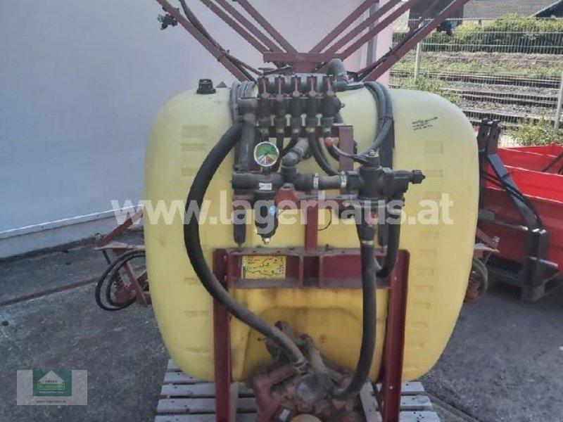 Feldspritze des Typs Hardi NK 600-10 M, Gebrauchtmaschine in Klagenfurt (Bild 1)