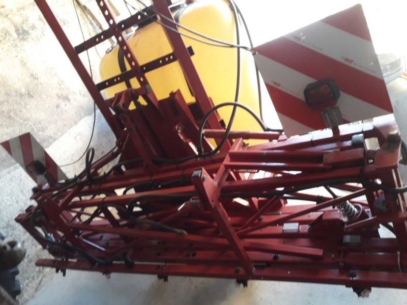 Feldspritze типа Hardi NK 600, Gebrauchtmaschine в Neufahrn (Фотография 3)