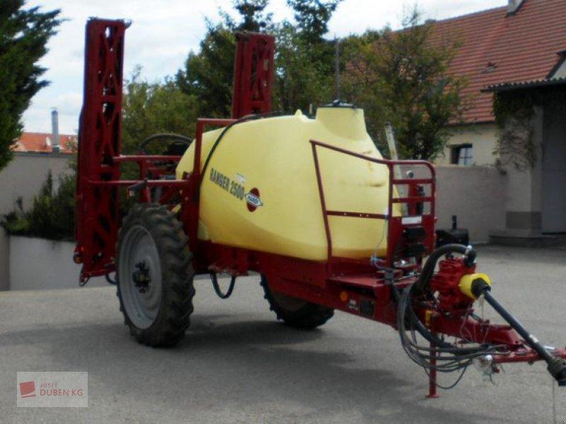 Feldspritze des Typs Hardi Ranger 2500 - 18, Gebrauchtmaschine in Ziersdorf (Bild 1)