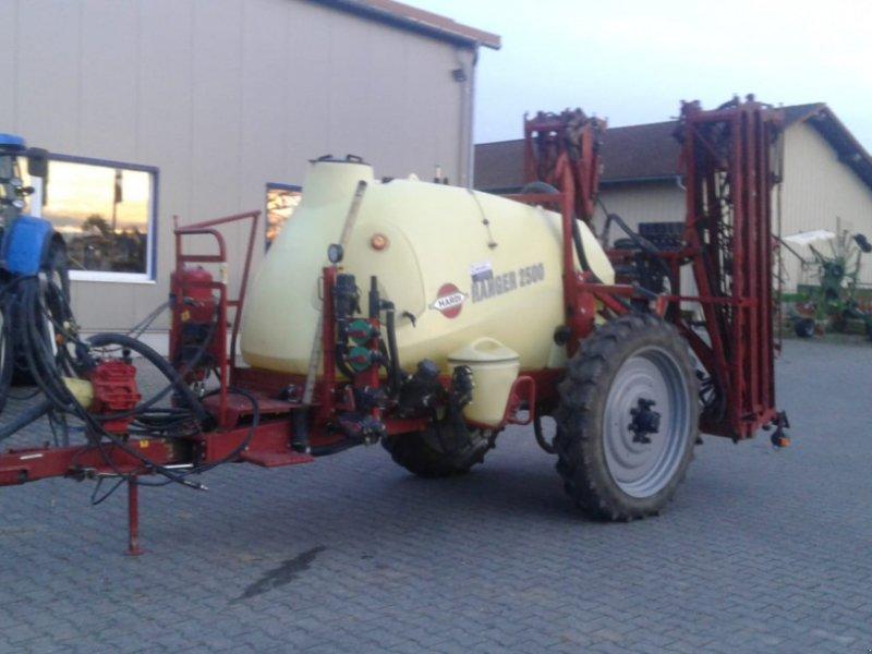 Feldspritze des Typs Hardi Ranger 2500, Gebrauchtmaschine in Hohenfels (Bild 1)