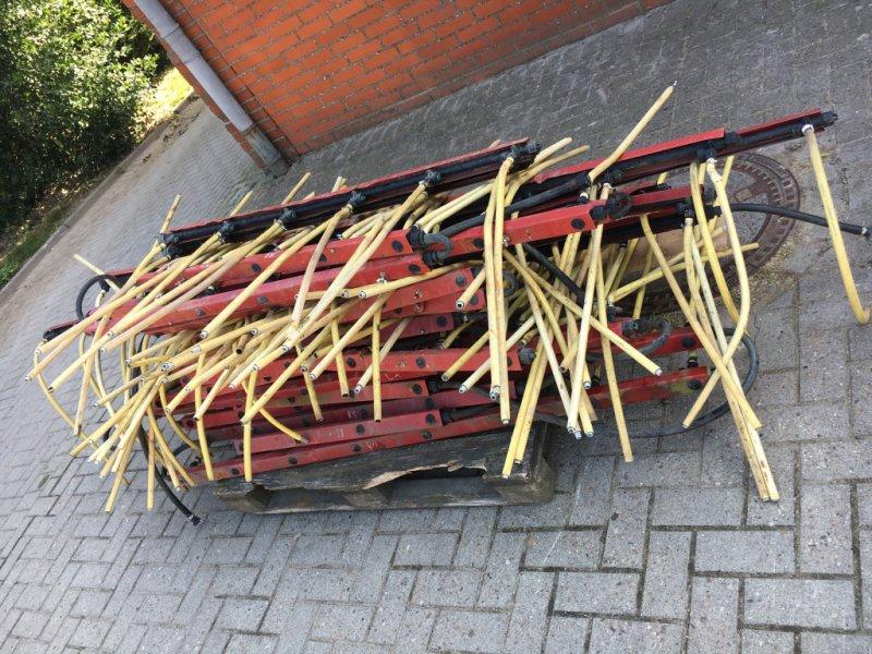 Feldspritze des Typs Hardi Schleppschläuche Flüssigdünger, Gebrauchtmaschine in Schweringen (Bild 1)