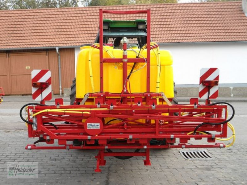 Feldspritze типа Heitec 800 ltr. / 15 m Feldspritze NEU, Neumaschine в Wildenberg (Фотография 3)