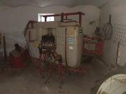 Feldspritze tip Holder 1000l, Gebrauchtmaschine in Mistelbach