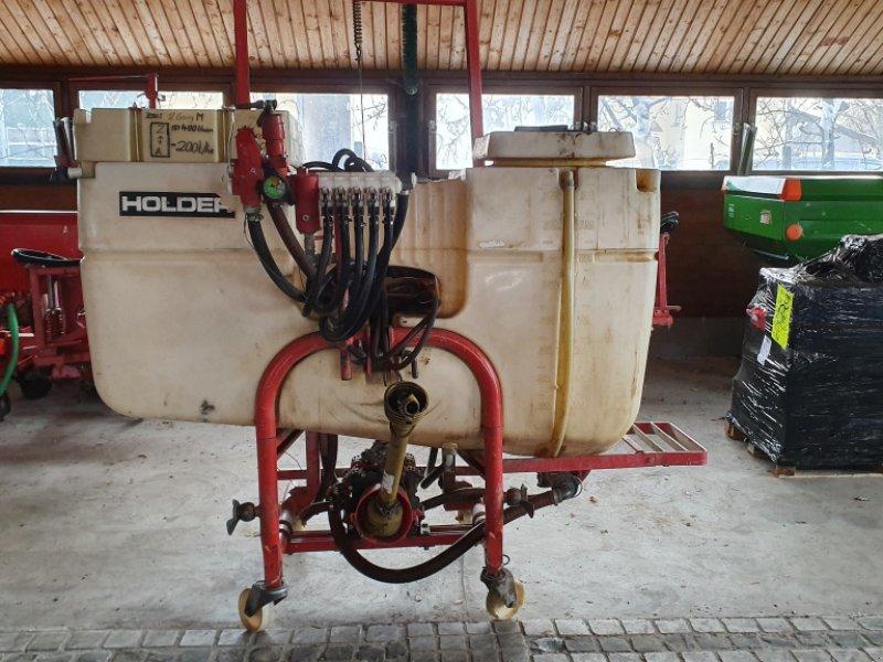 Feldspritze des Typs Holder Anbauspritze, Gebrauchtmaschine in Alling (Bild 1)