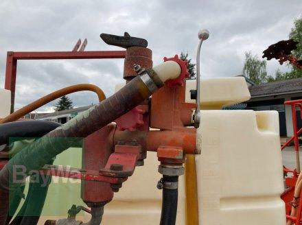 Feldspritze des Typs Holder Anbausritze 1000l, Gebrauchtmaschine in Dinkelsbühl (Bild 7)