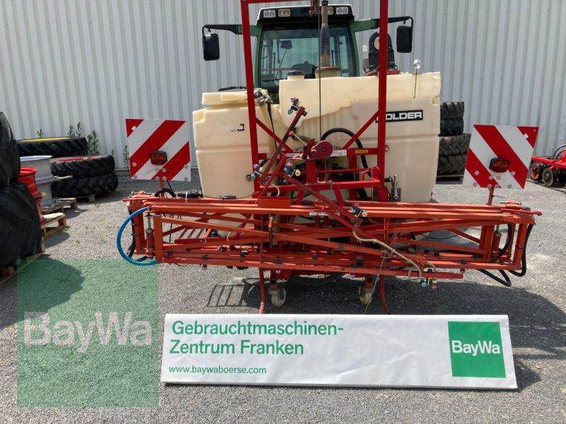 Feldspritze tipa Holder IS 800, Gebrauchtmaschine u Giebelstadt (Slika 1)