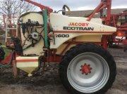 Feldspritze типа Jacoby Ecotrain 2600, Gebrauchtmaschine в Steinfeld