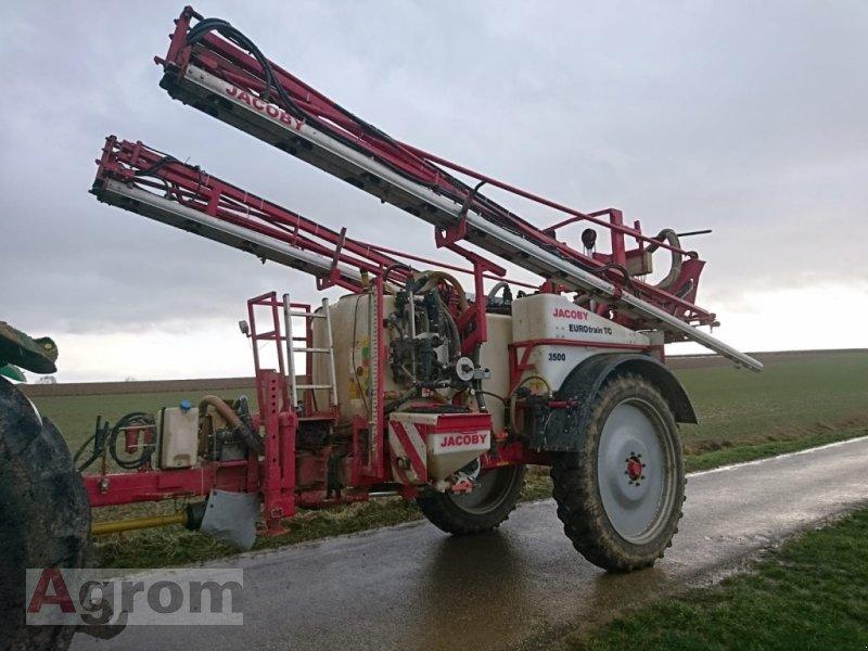 Feldspritze a típus Jacoby Ecotrain 3500, Gebrauchtmaschine ekkor: Harthausen (Kép 1)