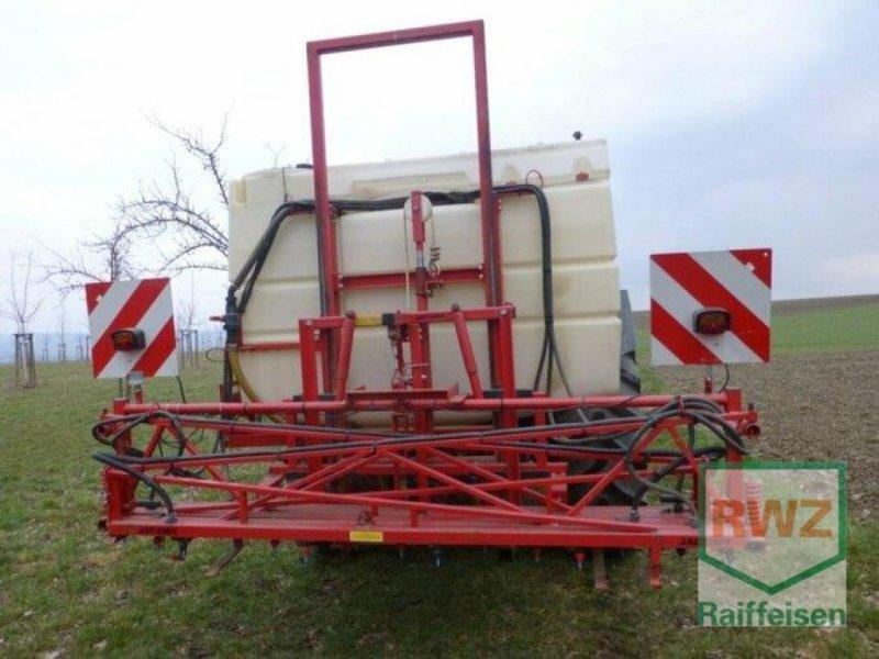 Feldspritze des Typs Jacoby Eurolux 800 TM, Gebrauchtmaschine in Kastellaun (Bild 2)