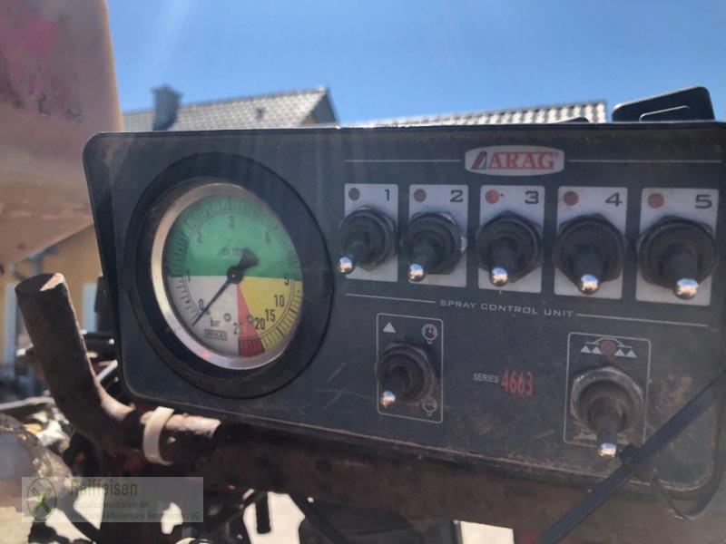 Feldspritze типа Jacoby Eurolux 800, Gebrauchtmaschine в Tirschenreuth (Фотография 2)
