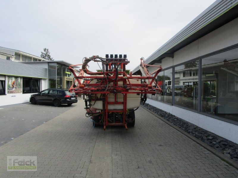 Feldspritze типа Jacoby Eurosuper 800 TC, Gebrauchtmaschine в Reinheim (Фотография 3)