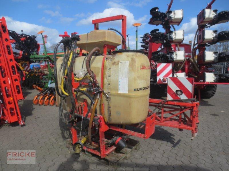 Feldspritze типа Jacoby EUROSUPER KS 800, Gebrauchtmaschine в Bockel - Gyhum (Фотография 8)