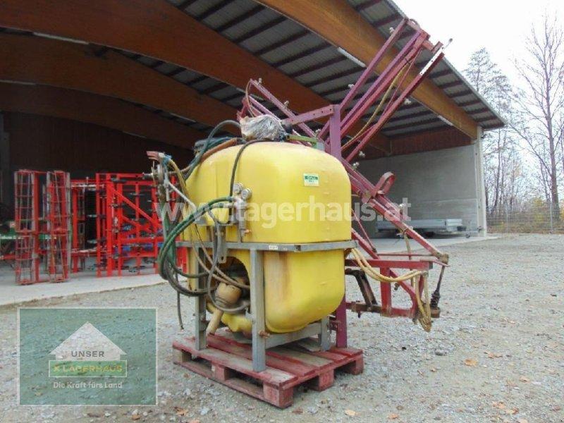 Feldspritze a típus Jessernigg 600L, Gebrauchtmaschine ekkor: Hofkirchen (Kép 1)