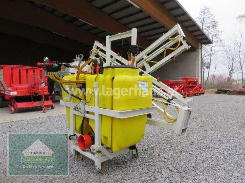 Feldspritze des Typs Jessernigg AUSTRIA SERIE H, Gebrauchtmaschine in Hofkirchen (Bild 1)