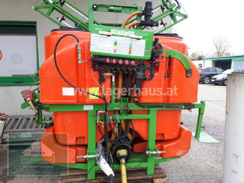 Feldspritze des Typs Jessernigg PP 1 800L, Gebrauchtmaschine in Lambach (Bild 1)