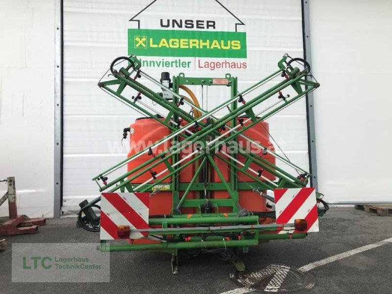 Feldspritze des Typs Jessernigg PP1 800, Gebrauchtmaschine in Attnang-Puchheim (Bild 1)