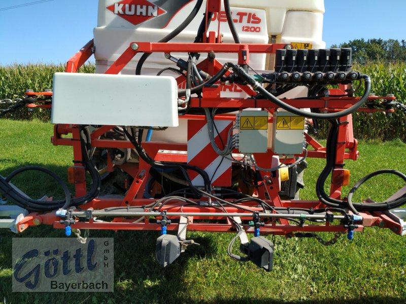 Feldspritze des Typs Kuhn DELTIS 1200, Gebrauchtmaschine in Bayerbach (Bild 2)