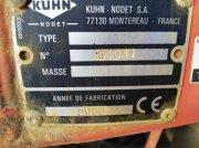Feldspritze tip Kuhn PORTER, Gebrauchtmaschine in THOUARS