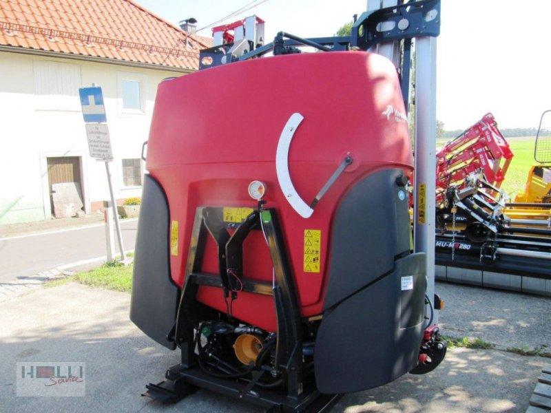 Feldspritze des Typs Kverneland iXter A 1200 Liter-  15 Meter, Neumaschine in Niederneukirchen (Bild 1)