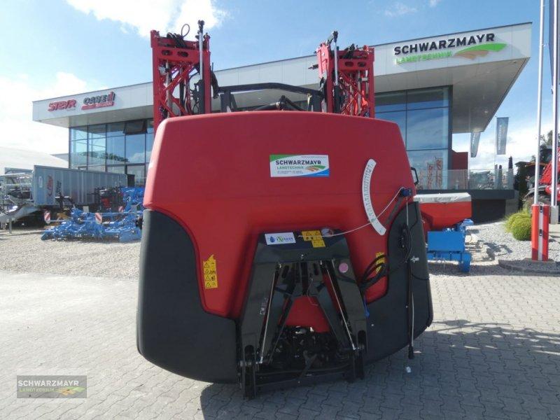 Feldspritze des Typs Kverneland iXter B16 21m HC, Neumaschine in Aurolzmünster (Bild 1)