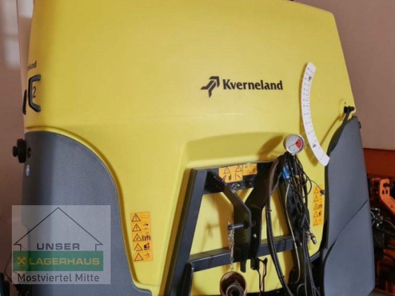 Feldspritze типа Kverneland iXterA 12, Gebrauchtmaschine в Bergland (Фотография 1)