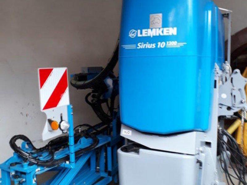 Feldspritze des Typs Lemken Lemken Anbaufeldspritze Sirius, Gebrauchtmaschine in Mosbach (Bild 1)