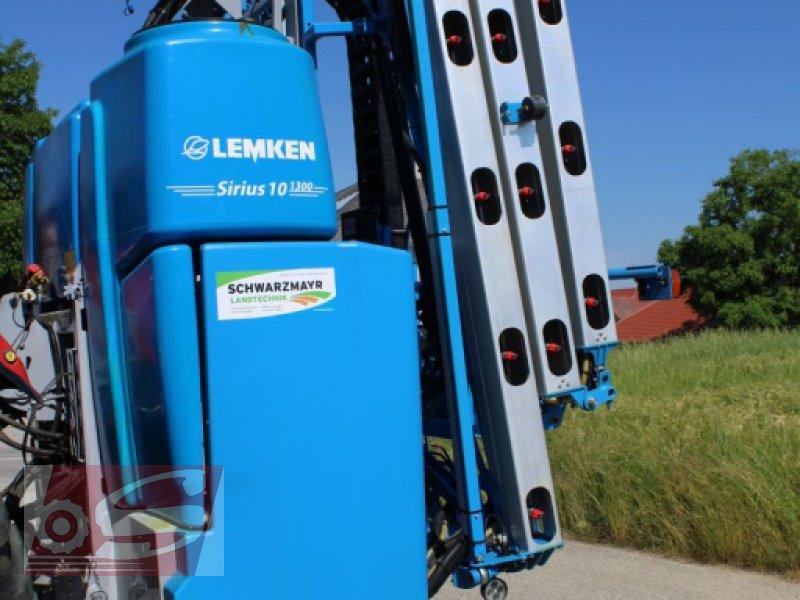 Feldspritze des Typs Lemken Sirius 10 1300 SEH15/11, Gebrauchtmaschine in Offenhausen (Bild 1)