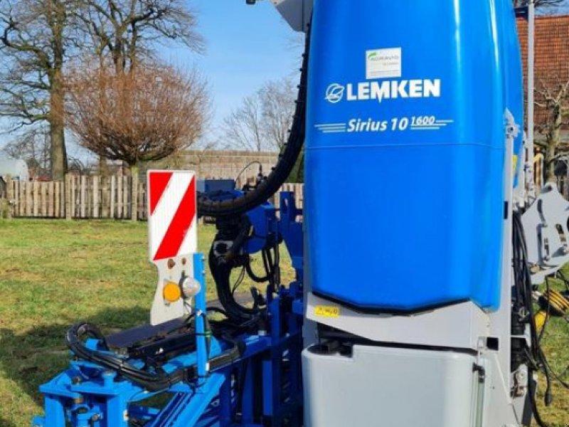 Feldspritze типа Lemken SIRIUS 10/1600, Gebrauchtmaschine в Hörstel (Фотография 1)
