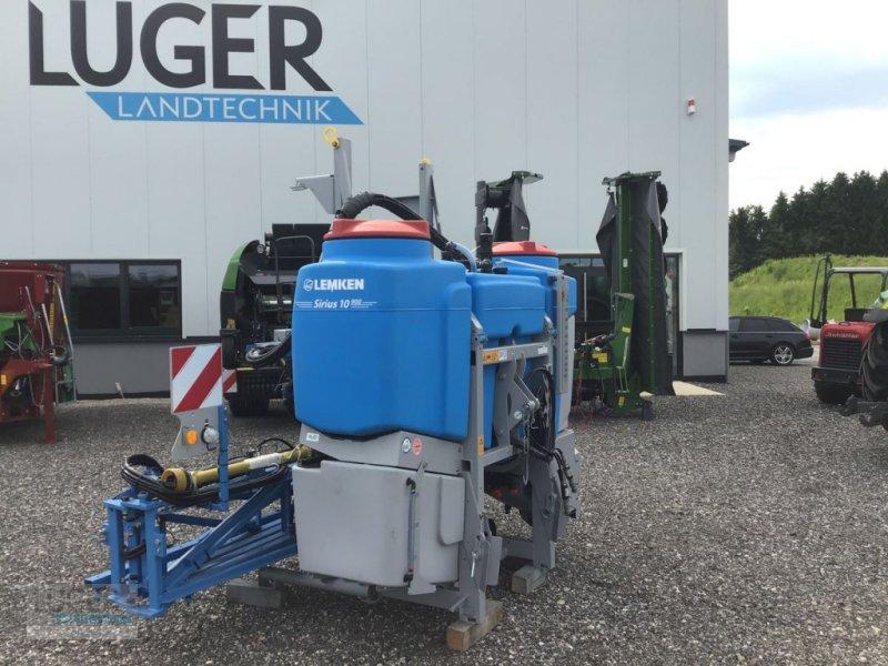 Feldspritze des Typs Lemken Sirius 10/900 Pflanzenschutzspritze, Neumaschine in Putzleinsdorf (Bild 1)
