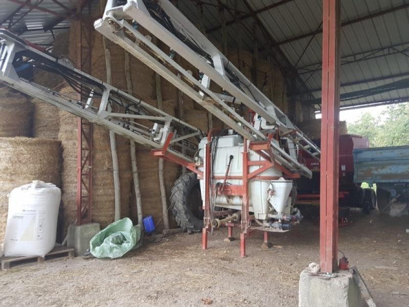 Feldspritze des Typs Nodet NODET, Gebrauchtmaschine in Bray En Val (Bild 1)