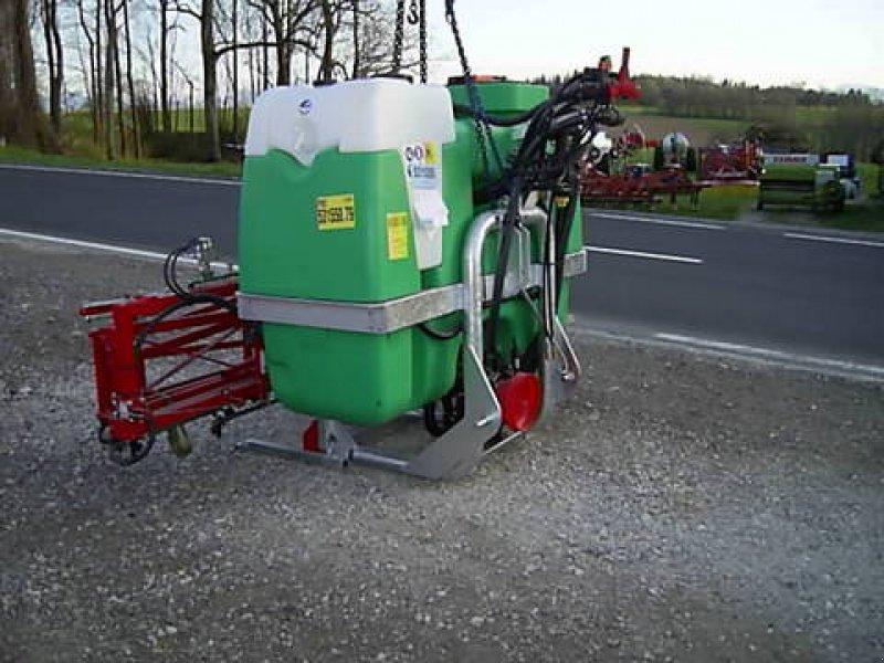 Feldspritze des Typs Osella HYDRO 850, Gebrauchtmaschine in Kremsmünster (Bild 3)