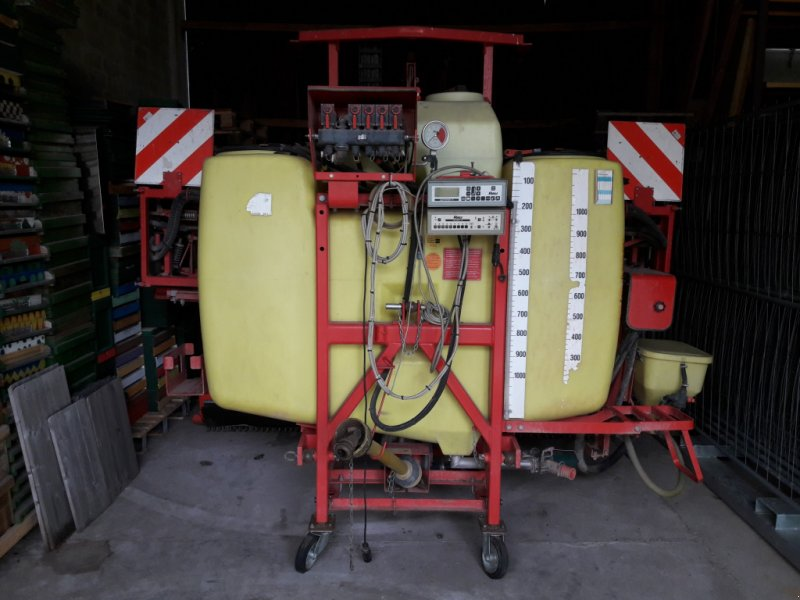 Feldspritze типа Rau 1000l/15m, Gebrauchtmaschine в Langenzenn (Фотография 1)