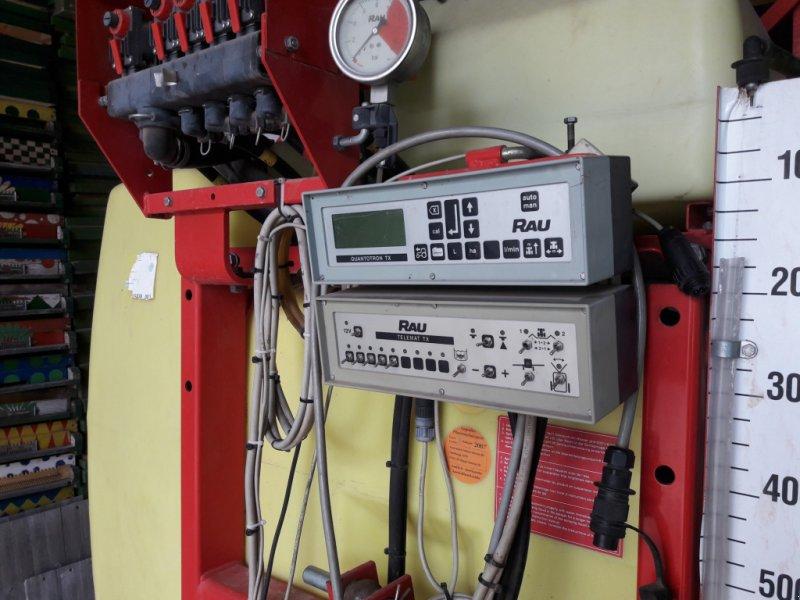 Feldspritze des Typs Rau 1000l/15m, Gebrauchtmaschine in Langenzenn (Bild 1)