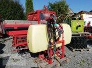 Rau 600 Liter szántóföldi permetező