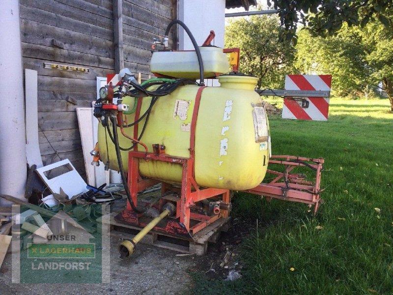 Feldspritze a típus Rau 800 Liter, Gebrauchtmaschine ekkor: Kobenz bei Knittelfeld (Kép 1)