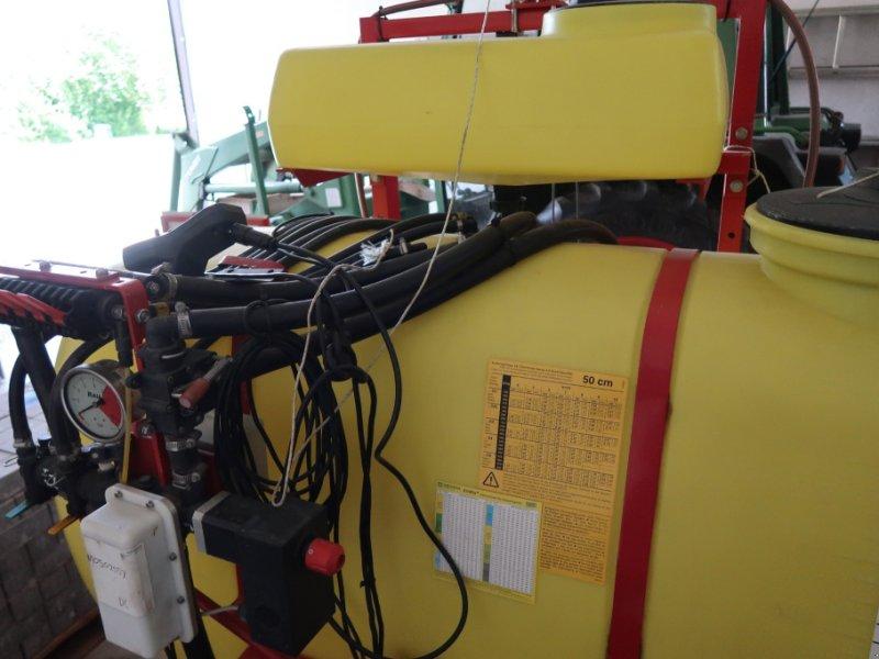 Feldspritze des Typs Rau 800l, Gebrauchtmaschine in Speichersdorf (Bild 3)