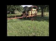 Feldspritze типа Rau Anbauspritze, Gebrauchtmaschine в Eichelsachsen