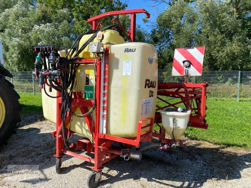 Feldspritze des Typs Rau D2 1000l, Gebrauchtmaschine in Eching (Bild 1)