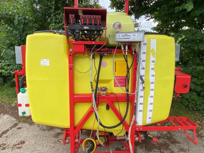 Feldspritze tipa Rau D2 1000l, Gebrauchtmaschine u Sinzing (Slika 1)