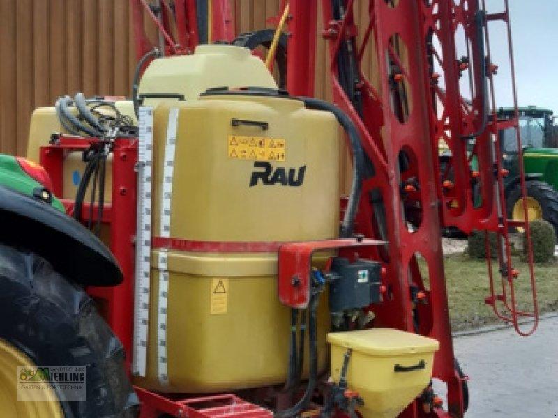 Feldspritze des Typs Rau D2 1500 Liter 21m Anbauspritze, Gebrauchtmaschine in Pollenfeld (Bild 1)