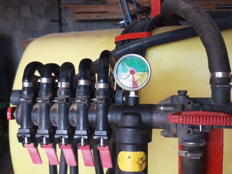 Feldspritze des Typs Rau D2 600l, Gebrauchtmaschine in Neumarkt i.d.OPf. (Bild 4)