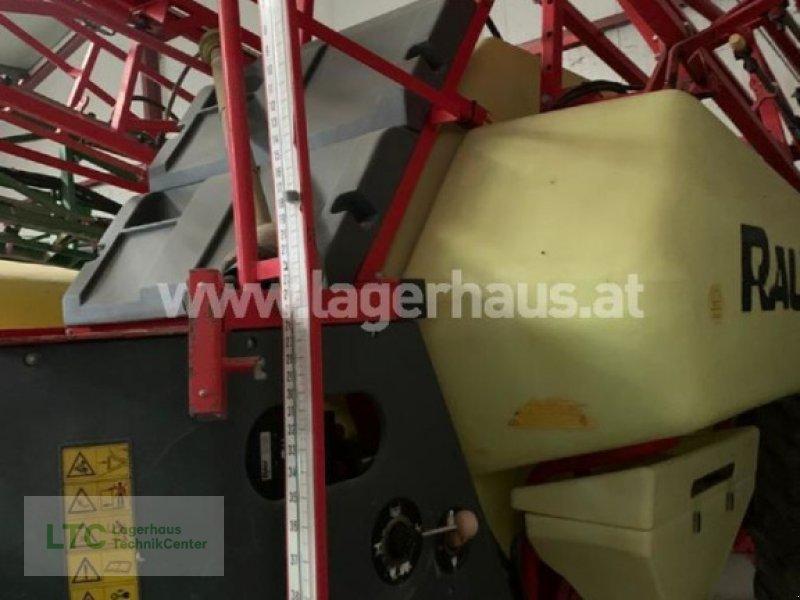 Feldspritze des Typs Rau GVI 38 PRIVATVK, Gebrauchtmaschine in Eggendorf (Bild 1)