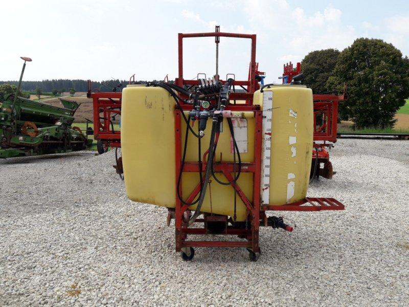 Feldspritze des Typs Rau Spridomat D2 1000l, Gebrauchtmaschine in Hemau (Bild 1)