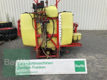 Feldspritze des Typs Rau Spridomat D2 1000l, Gebrauchtmaschine in Giebelstadt (Bild 1)