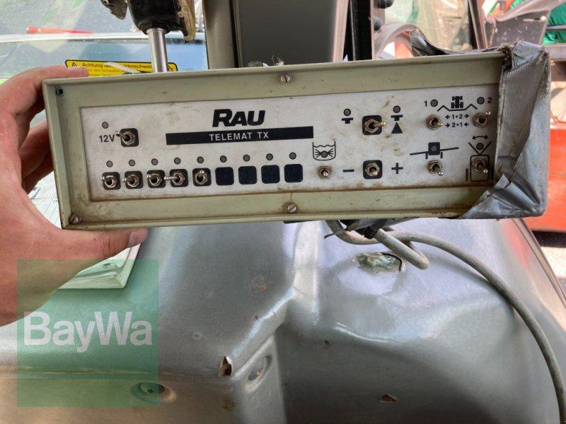 Feldspritze des Typs Rau Spridomat D2 1000l, Gebrauchtmaschine in Giebelstadt (Bild 10)